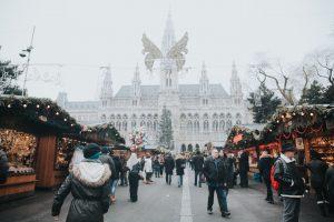 Praca w Austrii- jak i gdzie zapłacić podatek dochodowy?